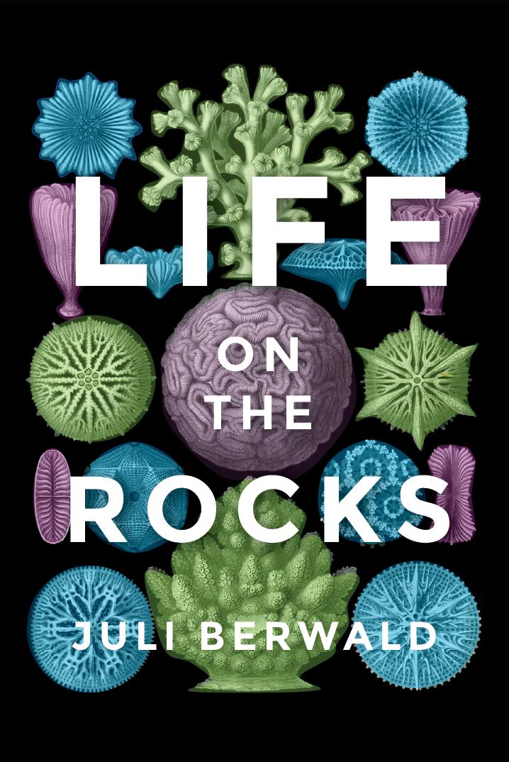 Juli Berwald book about corals